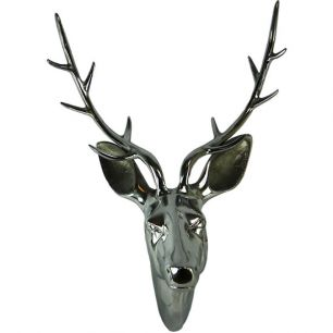 Deer head medium 45cm