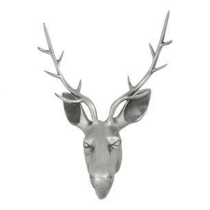 Deer head large 65cm