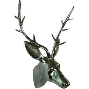 Deer head small 32cm