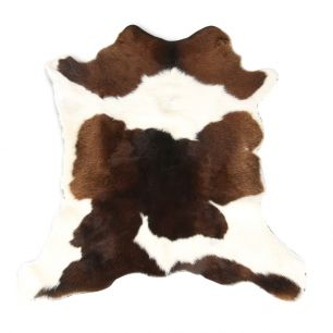 Fur calf 3-colour