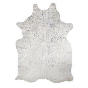 Carpet cow colour silver (bos taurus taurus)