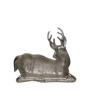 Bowl deer 21cm