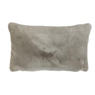 Cushion taupe 30x50cm